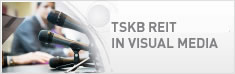 TSKB REIT In Visual Media